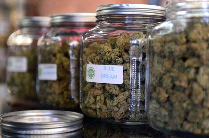 ¿Idea para Hacienda para reactivar el bajón económico? Usuario medio de marihuana legal en EE.UU. gasta US$647 anuales en hierba