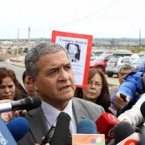 Juez Carroza: