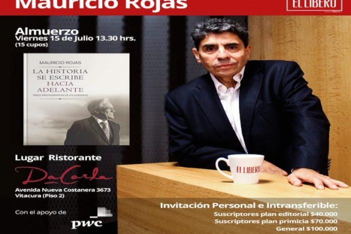 El Libero y PwC ya le están haciendo campaña a Piñera