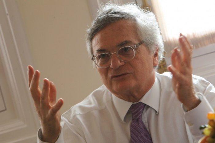 """Moisés Naím y la crisis de las élites: """"Los líderes han perdido la capacidad de encantar"""