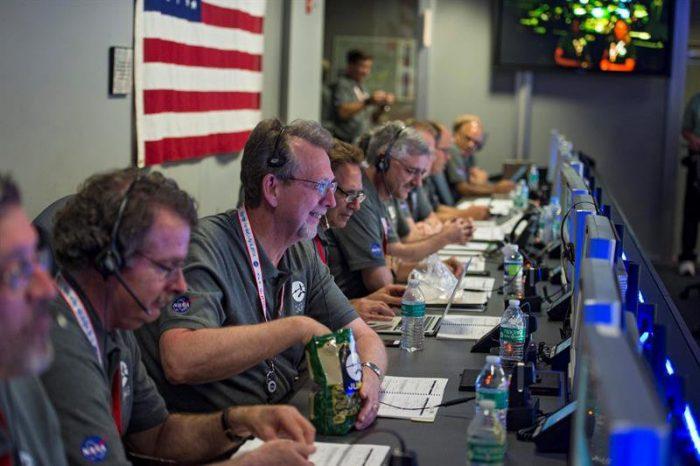 Los nerds de la NASA merecen mayor crédito en la nueva era espacial