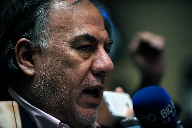 UDI y RN piden renuncia de Andrade a la presidencia de la Cámara de Diputados