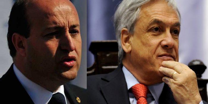 Plazo para que Bancard coopere con investigación de la Fiscalía y entregue correos entre Nicolás Noguera y el hijo de Piñera vence este lunes