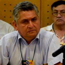 Ex dirigente revela trenza política para nombrar al renunciado director de Gendarmería y sale a blindar a Blanco