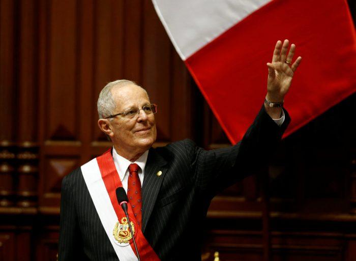La continuidad de Kuczynski, en manos de Congreso que debatirá su destitución
