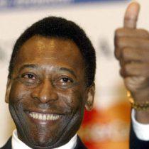 El mensaje de Pelé para consolar a Messi