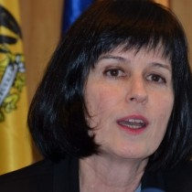 Las contínuas críticas al proyecto de reforma educacional le cuestan el puesto a Roxana Pey, rectora de la Universidad de Aysén