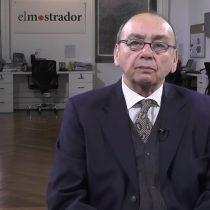 Punto Rojo: Las autoridades han ocultado información ambiental relevante a la ciudadanía en Santiago