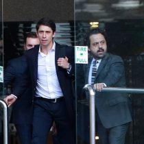 SQM: Hijos de Pizarro serán formalizados el 31 de agosto
