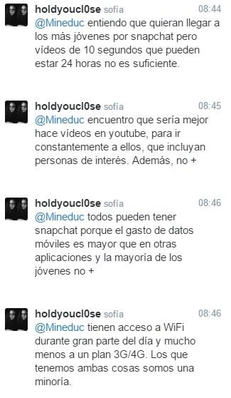 Sofia Twitter