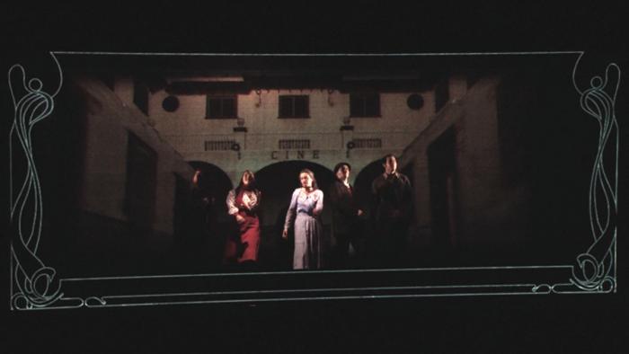 Teatro Cinema inicia funciones itinerantes por 11 ciudades del país