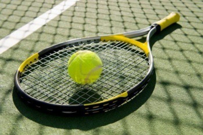 #Un estadio para el tenis