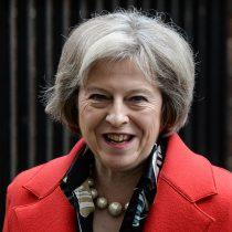 [VIDEO] Theresa May queda como única aspirante a primera ministra británica