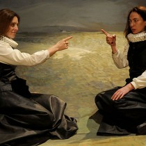 Crítica de Teatro: Obra