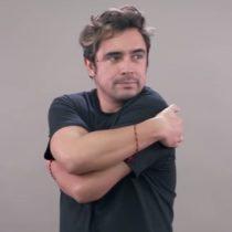 [VIDEO] ¿Te gusta abrazar? Aquí todas las formas posibles según Woki Toki