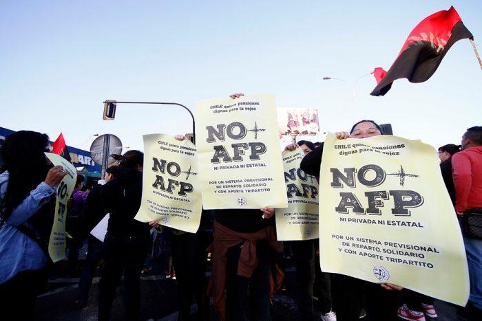 A quién sirve el negocio de las AFP