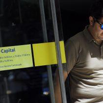 [Archivo] Ex gerente que proyectó un 100% del sueldo para los jubilados de las AFP: