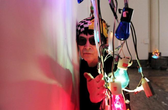 Muere Alan Vega, pionero de la escena punk neoyorquina y vocalista de Suicides