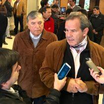 Allamand critica el silencio de Chile Vamos ante candidatos formalizados por la justicia