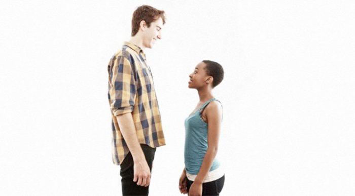 ¿Quiénes son los más altos del mundo?
