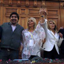 Amplitud se resta a apoyar a Piñera y opta por carta propia o de Sentido Futuro para las presidenciales