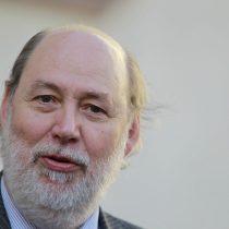 Senado aprobó nombramiento de Carlos Andrés Tagle para integrar Consejo Directivo del Servel