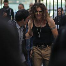 Nueva cinta con un irreconocible Antonio Banderas termina rodaje esta semana en Chile