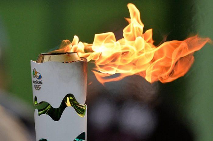 ¿Cómo va a llegar el fuego olímpico a Río si lograron apagar la antorcha en pleno relevo?