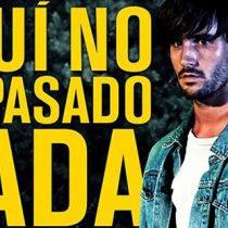 """""""Aquí no ha pasado nada"""" y """"Jesús"""", dos películas chilenas, basadas en hechos reales, presentes en Sanfic"""