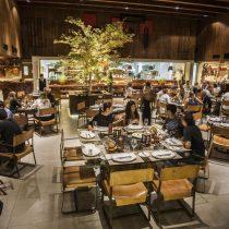 Placeres Capitales: Restaurante Rubaiyat, la carne y su estructura como protagonistas