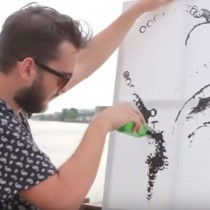[VIDEO] Si te gusta la cerveza y el arte, este podría ser tu nuevo hobby