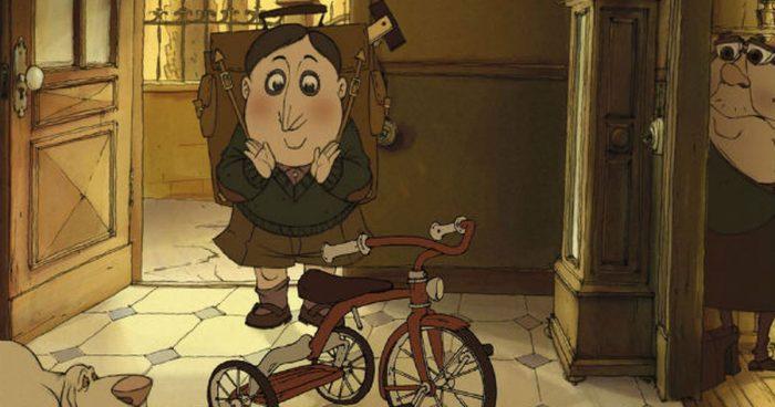 "Ciclo de cine gratuito ""Comedia Francesa"" en Casa Museo Casa Museo Eduardo Frei Montalva, domingos de agosto"