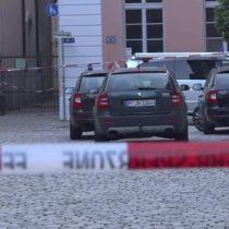 [VIDEO] Baviera: nuevo ataque suicida en Alemania deja 12 heridos en festival de música