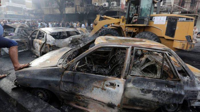ONU teme más atentados si intensifica guerra contra terrorismo en Siria e Irak