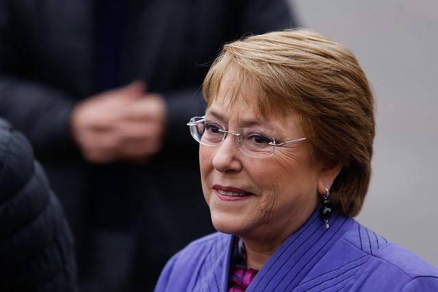 Bachelet tira la pelota al corner por Reforma a las AFPs: