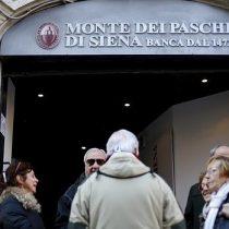 Bancos impulsan rally en Europa: UE apoya rescate italiano a Monte dei Paschi y Credit Suisse y Deustsche Bank logran acuerdos en EE.UU.