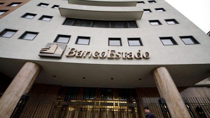Hacienda capitalizará por cerca de US$90 millones a BancoEstado