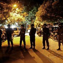 [VIDEO] Primeras imágenes del operativo desplegado tras el ataque terrorista y toma de rehenes en Bangladesh