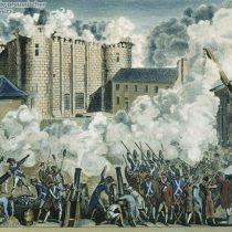 [VIDEO] 14 de julio: Francia celebra 227 años desde la histórica toma de la Bastilla