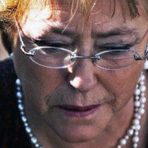 Bachelet oficializa envío de Reforma a la Educación Superior al Congreso en medio de lluvia de críticas cruzadas