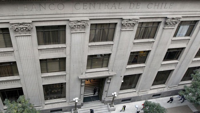 Banco Central de Venezuela pagó las deudas que sostenía con el emisor nacional luego que en septiembre le cortara la línea de crédito bilateral