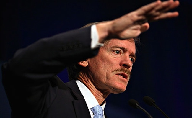 Ex 'rey de los bonos' dice que Fed no subirá tasas de interés