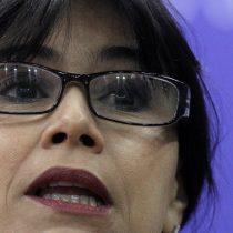 Querellante en el caso de la muerte de Lissette pidió citar a declarar a ministra Blanco