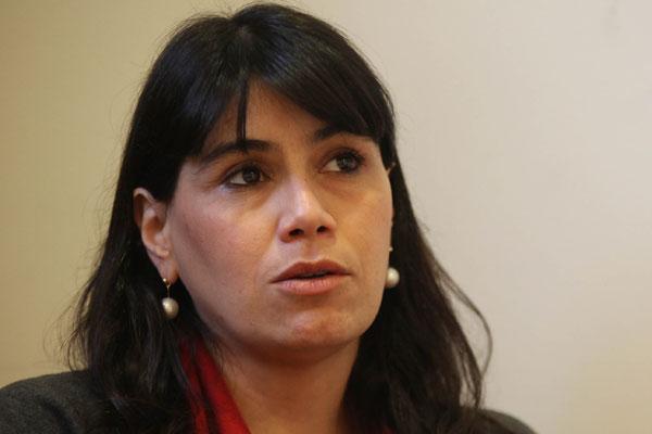 Asociación de Gendarmes pide la renuncia a ministra Blanco: