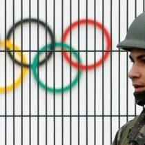 [VIDEO] Arrestan en Brasil a célula que quería atacar en los Juegos Olímpicos de Río 2016