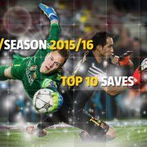 [VIDEO] ¿Bravo o Ter Stegen? FC Barcelona publica las 10 mejores