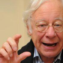 Brunner descarga la ira de la élite contra la prensa: