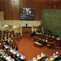 Parlamentarios logran sacar a la Fiscalía de acción penal contra la colusión