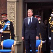 [VIDEO] Conservadores buscan sucesor de David Cameron tras Brexit