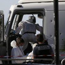 Quién era el atacante que mató al menos 84 personas en Niza